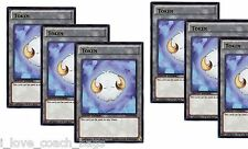 White lamb Tokens 1st X 3 LC04 Ultra Rare Mint English  New yugioh Cards