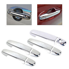 Chrome Door Handle COVER Trim For Toyota Camry 2012 2013 2014