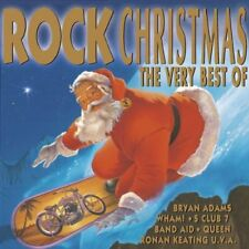 2 CDs ROCK CHRISTMAS - The Very best of - Das Original - Neu & OVP !!