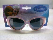 Girls Kids Disney Frozen Elsa & Anna Sunglasses 100% UVA And UVB Protection  06