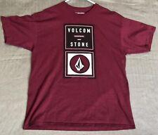 Volcom Stone men's XL t-shirt