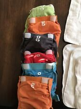 gDiapers small - Pants, Liners, Pouches