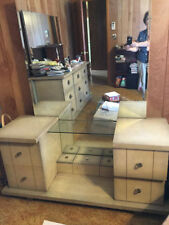 Art Deco Antique Beds Bedroom Sets Ebay