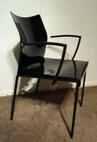 Designer Chair, 'Kaleido' chair by Quattro Quarti made in Italy