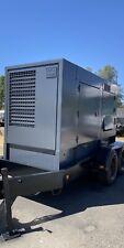 Multiquip 120kw Ultra Silent Whisperwatt 150kva Mq Diesel Generator Low Hours