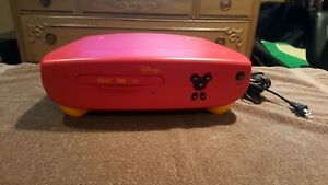 Disney Mickey Mouse DVD Player DVD2000-C
