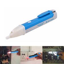 AC Electric Power Voltage Tester Volt (No Contact Pen) Sensor 90-1000V Blaues DE
