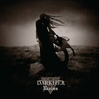 DARKHER Realms CD Digipack 2016