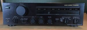 Sony TA-F444ESII Stereo Integrated Amplifier