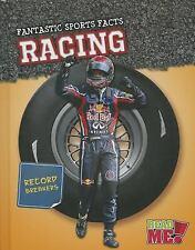 Racing (Read Me!)