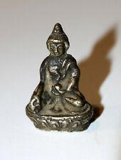 AMULETTE BOUDDHISTE BUDDHA SAKYAMUNI  NEPAL HIMALAYA TIBET