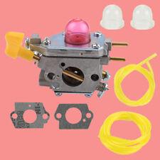 Carburetor For Craftsman Poulan Pro Blower BVM210VS SM210VS 545180811 Fuel lines