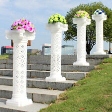 photography props plastic Roman pillars column pedestal wedding Decor supply 1pc