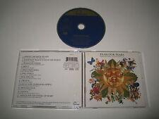 Tears for Fears/Tears Roll Down (Fontana/510939-2) CD Album