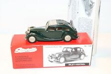 Somerville 129A Riley Kestrel dark green 1:43 very near mint in box