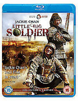 Little Big Soldier (Blu-ray) Jackie Chan - Collectors Edition