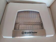 Brod & Taylor Folding Proofer Bread Dough Fp 101 Yogurt Chocolate Honey Fastship