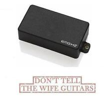 EMG H4 HZ BLACK PASSIVE HUMBUCKER GUITAR PICKUP ( WE SHIP WORLDWIDE )