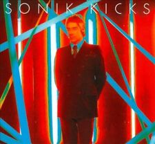 Sonik Kicks: The Singles Collection [Digipak] by Paul Weller CD, Incl Bonus Mat)