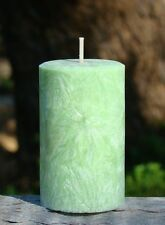 200hr ABSINTHE The Green Fairy Alchoholic Drink Party Scented Natural CANDLE