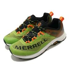 Merrell MTL Long Sky Green Black Men Trail Running Outdoors Hiking Shoes J066395
