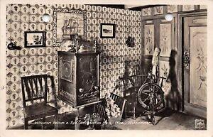 Keitum auf Sylt Altfriesisches Haus Wohnzimmer ngl 155.990