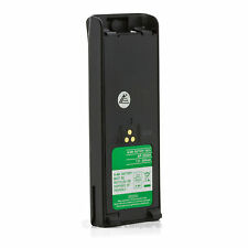 NEW 3800mAh 7.2 V NTN7144 7143 Battery for MOTOROLA HT1000 MTS2000