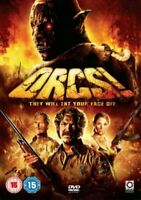 Orcos ! DVD Nuevo DVD (OPTD2095)