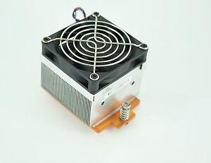 HP DX5150 MT Mini Tower Heatsink Cooling Fan 376256-004 409819-001