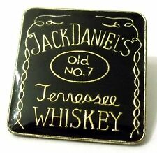 Pin Spilla Jack Daniels Whiskey