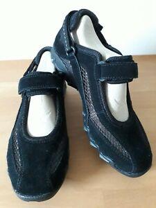Allrounder by Mephisto Slipper  Damen Schuhe Größe 4,5  37 Neu