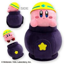 Kirby of the Star Cannon Big Plush Doll From Japan