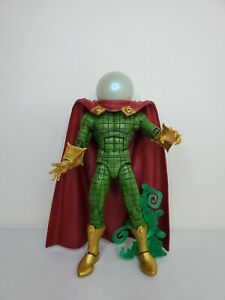 Marvel Legends Custom Mysterio MCU Head Cast Painted 6 inch scale Gyllenhaal