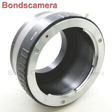 Contax Yashica C/Y CY Lens To Nikon 1 mount Camera Adapter J1 V1 N1 J2 V2 J3 V3