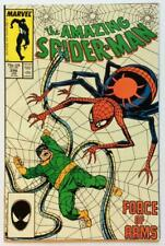 Amazing Spider-Man #296. Marvel 1988. FN condition.