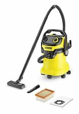 Karcher MV5 WD5 Wet And Dry Vacuum Cleaner 1800W Genuine New
