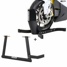Set Montageständer für Ducati Multistrada 1260 / Enduro / S Radwippe S-E1