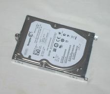HP EliteBook 8440P 320GB Hard Drive Win 7 Pro 64-Bit, Drivers & Caddy Installed