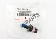 Genuine PCV Valve Fits: Toyota Avensis T25 Auris E150 Corolla E12