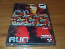 Run Lola Run (Dvd, 1999, Widescreen/Full Frame) New