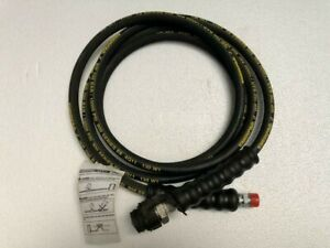 Enerpac HC9210 Hydraulisch Schlauch 3M Länge 700 Stange / 10,000 Psi Neu