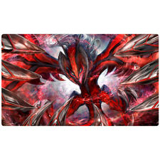FREE SHIPPING Custom Pokemon Playmat Yveltal Pokemon Play Mat
