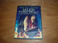 SALEM WITCH TRIALS // SKINNY Kirstie Alley, Shirley MacLaine GLOBAL SHIPPING