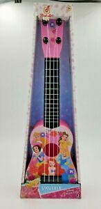Disney Princess Ukulele First Act guitar kids New
