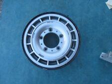 "Rolls Royce Silver Spur II spare wheel rim 15"""