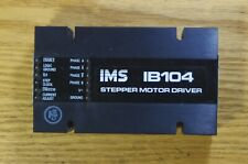 New listing Ims Ib104 Stepper Motor Driver from Intelligent Motion Systems