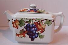 Unboxed Earthenware 1920-1939 (Art Deco) Pottery Tea Pots