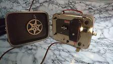 "Vintage KODAK Brownie EIGHT-58 Projector in Original CASE Retro ""Fully Working"""