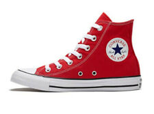CHUCK TAYLOR ALL STAR HI - Sneakers alte rosse donna