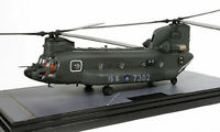 Model Helicopters aircraft Boeing Chinock Ch 47SD Helicopter 1:72 vehicles